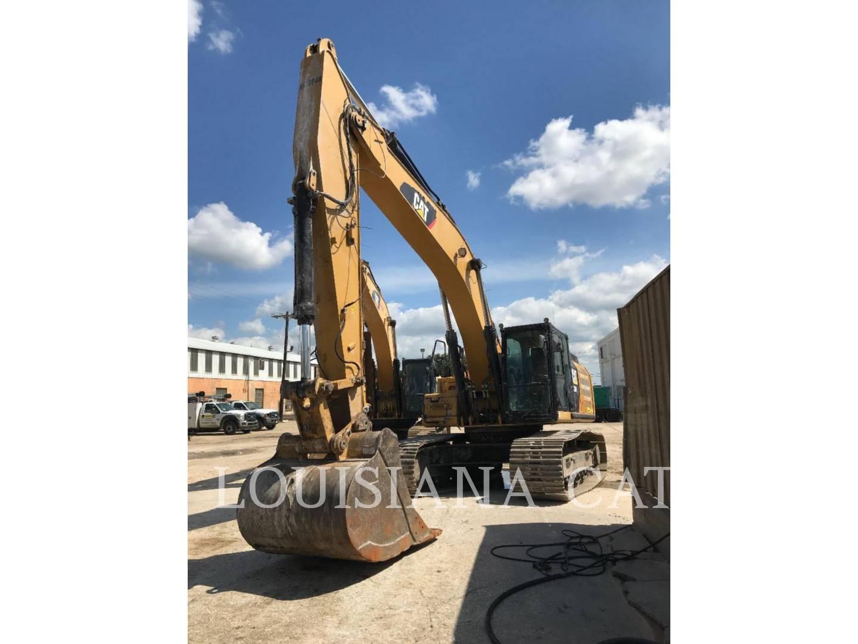 Used Parts for Heavy & Construction Equipment | Louisiana CAT
