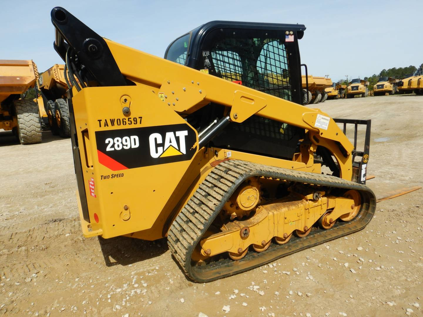 Used Skid Steer Loaders for Sale in NJ, PA, DE and Staten Island