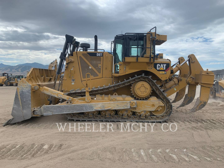Used Cat® Dozers & Track Type Tractors For Sale in Utah