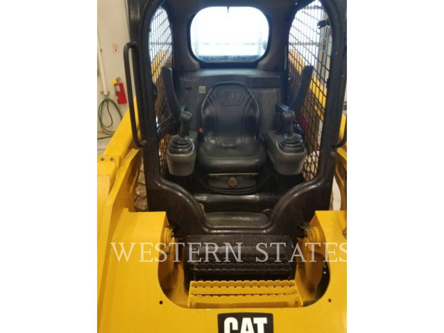 2014 CATERPILLAR 246D image3