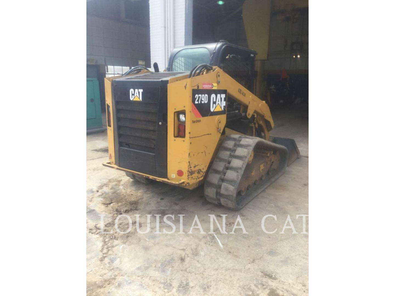 Used Skid Steer Loaders for Sale - Louisiana | Louisiana CAT