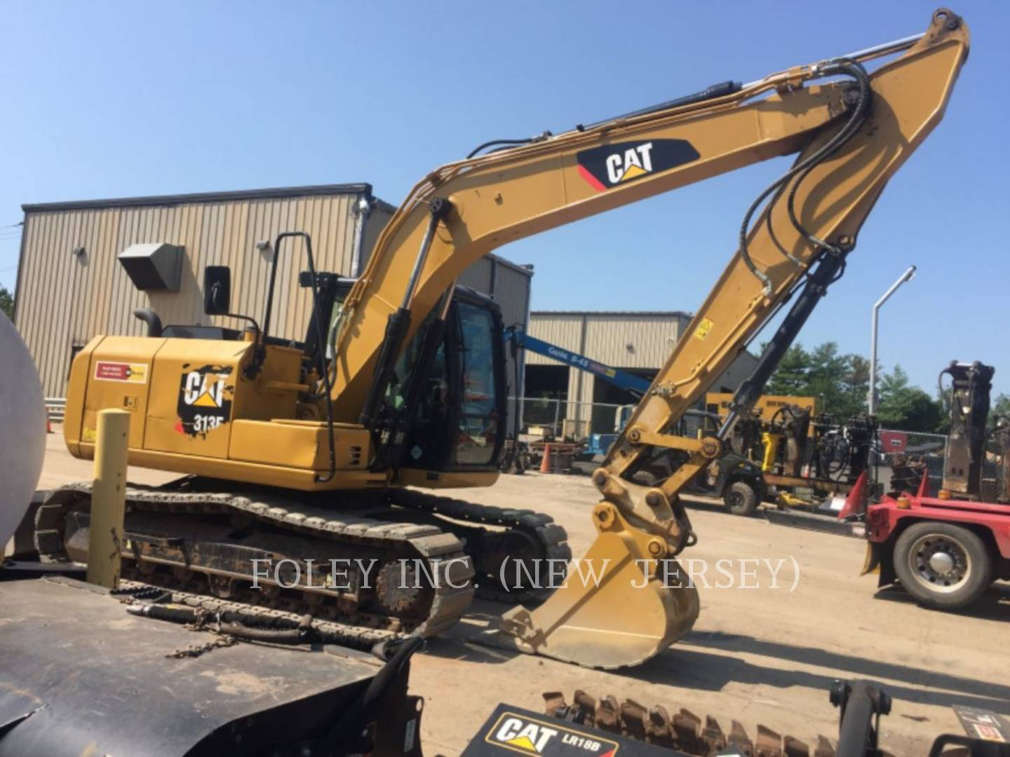 Used Track Excavators for Sale in NJ, PA, DE and Staten