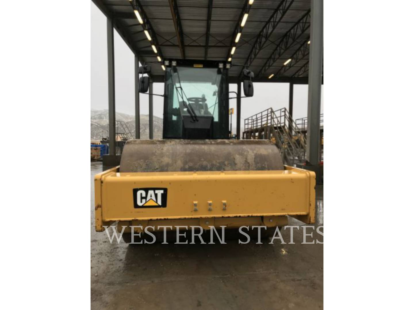 2013 CATERPILLAR CS68B image5