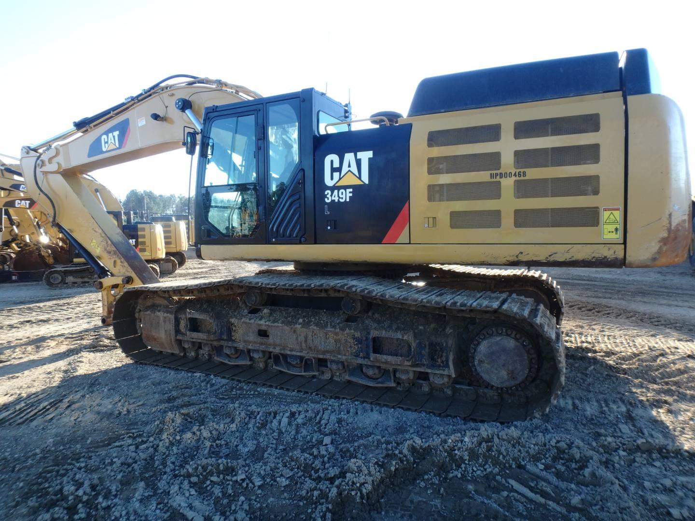 used cat track excavators for sale foley inc. Black Bedroom Furniture Sets. Home Design Ideas