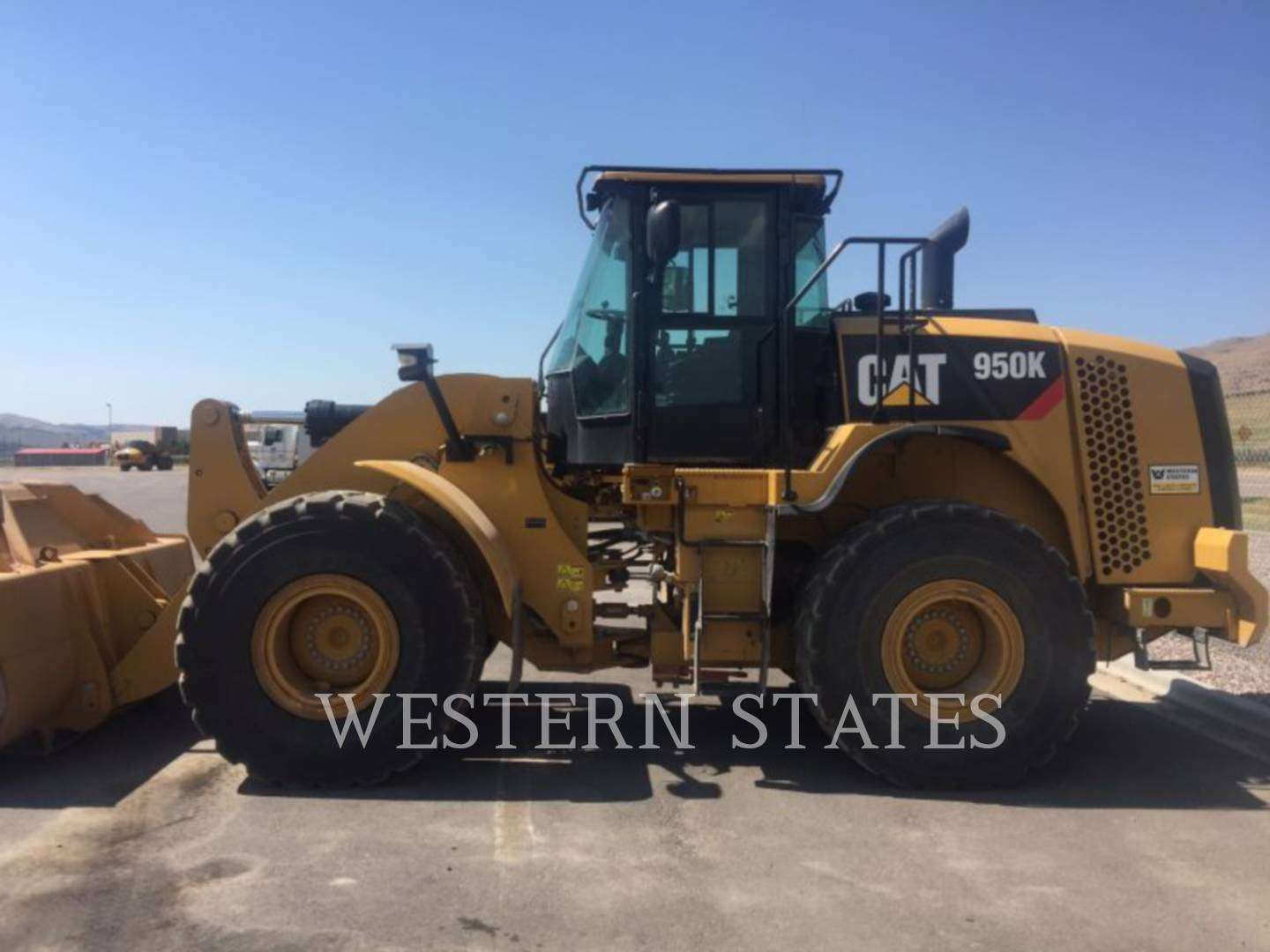 2012 CATERPILLAR 950K image3