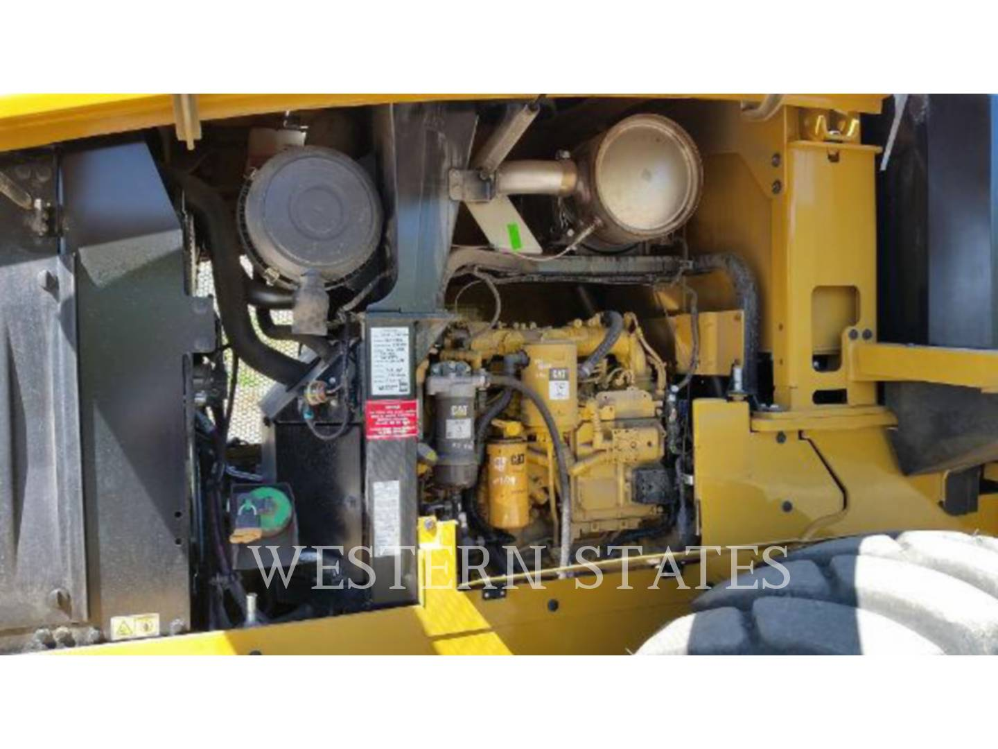 2013 CATERPILLAR 924K image6