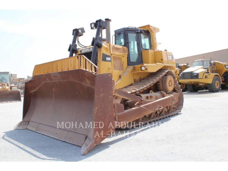 Model # D 9 R - skid steer loaders