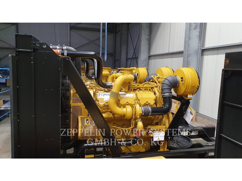 C32 GENSET ENGINE