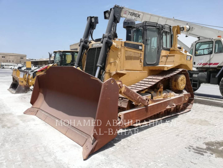 Model # D8RLRC - skid steer loaders