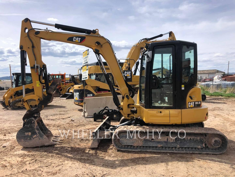 Used Excavators & Mini Excavators For Sale in Utah   Wheeler CAT