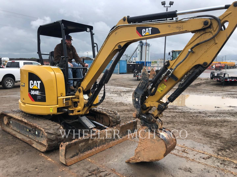 Used Excavators & Mini Excavators for Sale in Utah | Wheeler CAT
