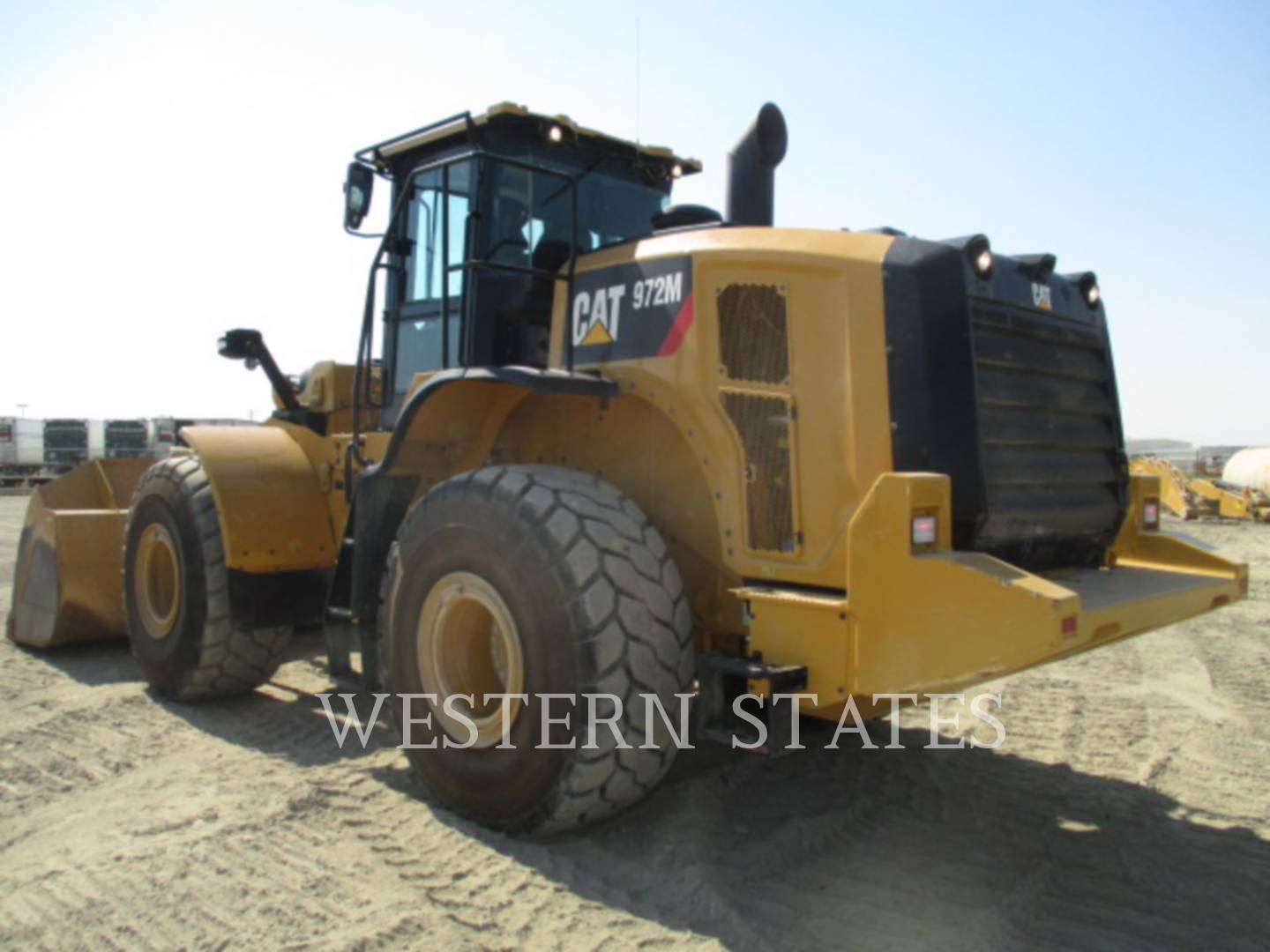 2016 CATERPILLAR 972M image2