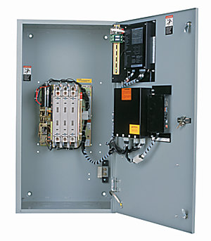 CTS Series Automatic Transfer Switch