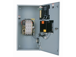 Systems  /  Power Systems  /  Electric Power Generation  /  ATS MX Contactor 	 CTS Series Automatic Transfer Switch