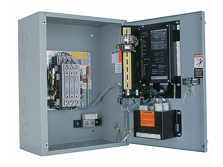 Model-CTX Series Automatic Transfer Switch