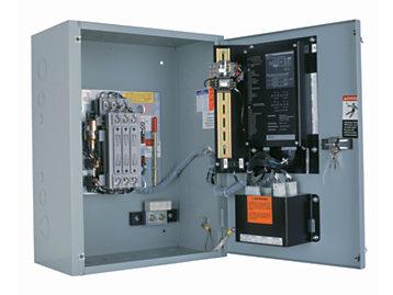 Interruttore di trasferimento automatico serie CTX