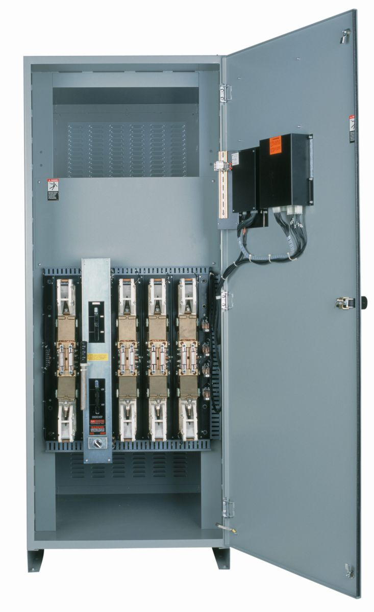 CTE Series Transfer Switch>