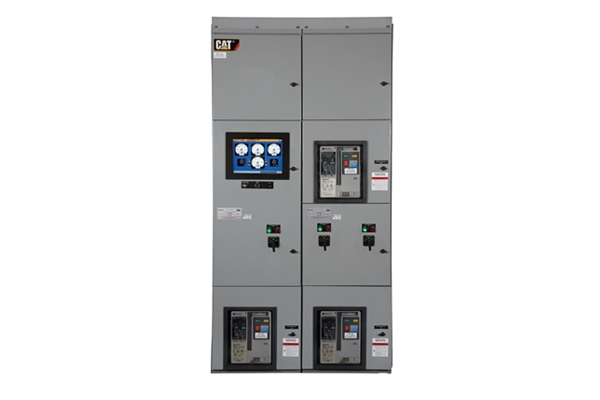 Switchgear and Paralleling Controls