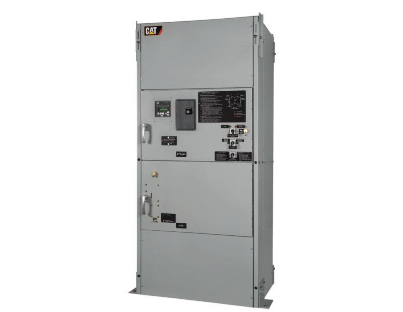 ATS ATC Breaker / Contactor