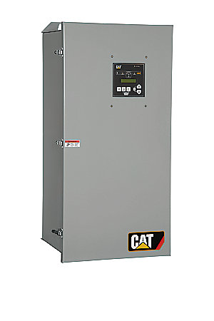 ATC Contactor-Based Automatic Transfer Switch
