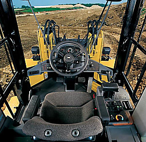 Cat 174 938g Wheel Loader 752990 Non Current For Sale