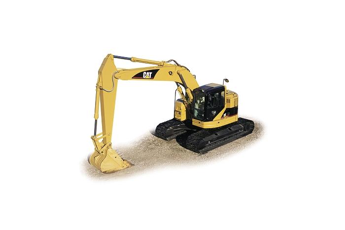 321C LCR Hydraulic Excavator - Michigan CAT