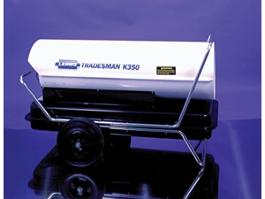 Tradesman K350