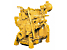 Cat® G3406 Industrial Gas Engine
