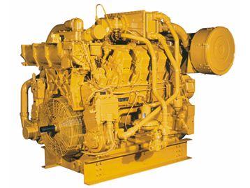 G3508 - Gas Compression Engines