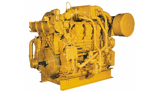 G3508 Gas Compression Engine