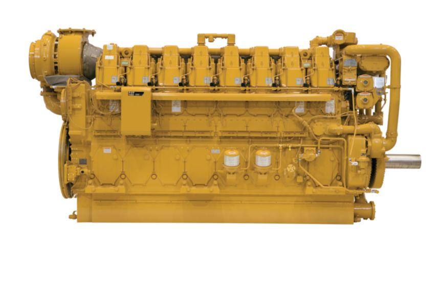 C280-8 Tier 4