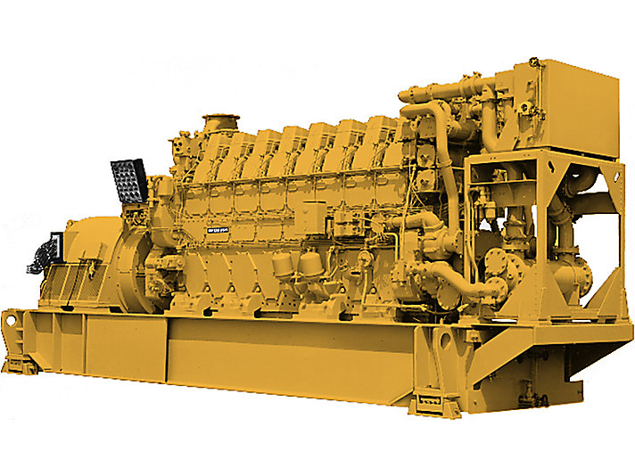 Model-3608 (50 Hz)
