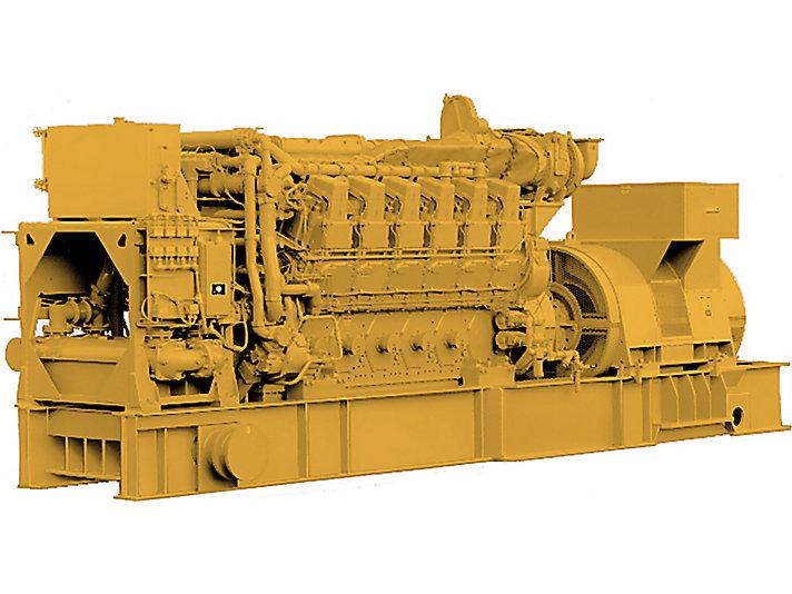 Model-3612 (50 Hz)