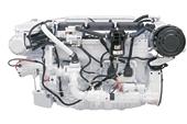 C12 ACERT™ High Performance Propulsion Engine