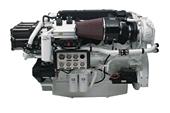 Cat C32 ACERT High Performance Marine Propulsion Engine (Tier 3 Rec)