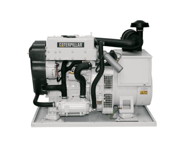 C1.5 Generator Set (Single Phase 1.0 pf)