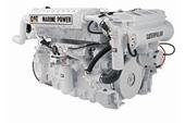 C12 High Performance Marine Propulsion Engine