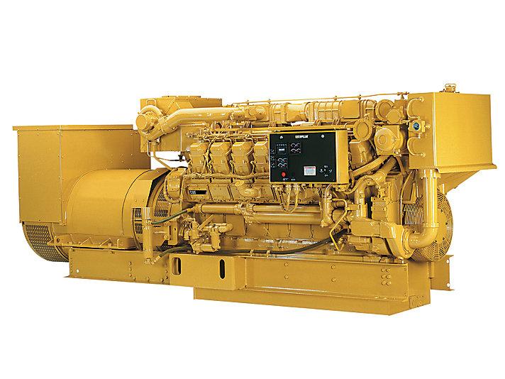 3516b generator set engine finning cat rh finning com Caterpillar 3516 Spec Sheet manual de mantenimiento motor caterpillar 3516