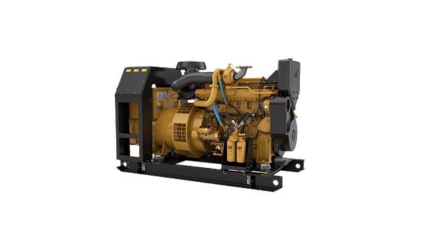 C7.1 Generator Set