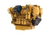 Cat C32 ACERT Marine Propulsion Engine (EPA Tier 3)
