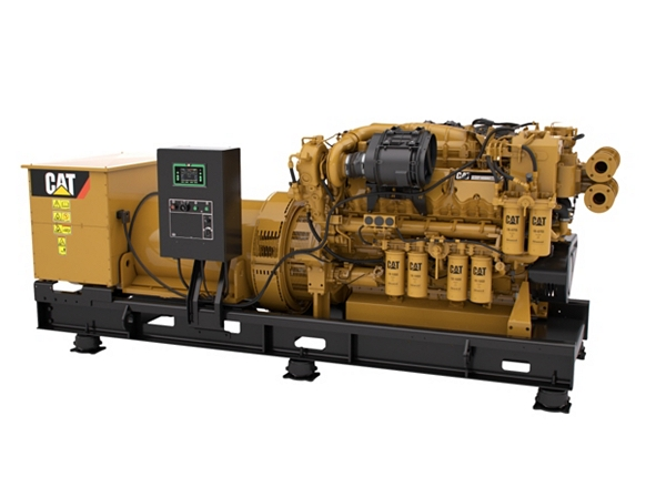 Cat C32 ACERT Generator Set (EPA Tier 3)