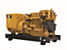 Cat C18 ACERT Marine Generator Set (Tier 3)