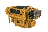 Cat C32 ACERT Propulsion Engine (IMO II)