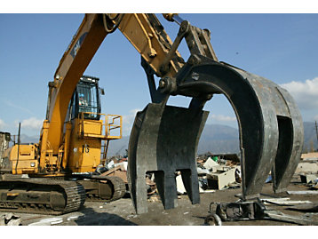Cat | Backhoe Loader Attachments | Caterpillar