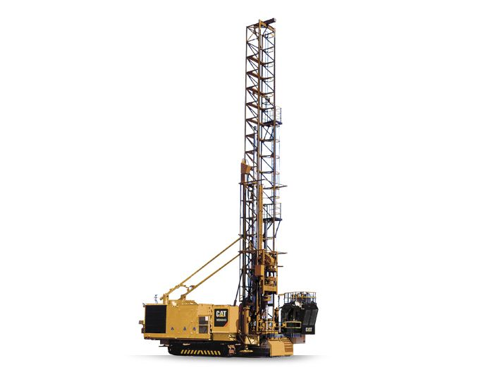 MD6640 Rotary Drills
