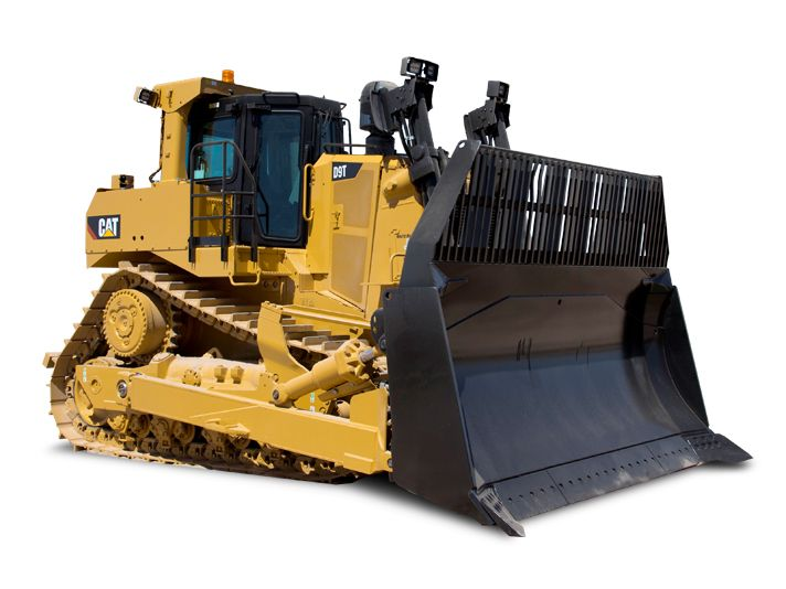 New Cat Dozers for Sale in North & South Dakota | Butler Machinery