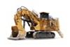 6060/6060 FS Hydraulic Shovel
