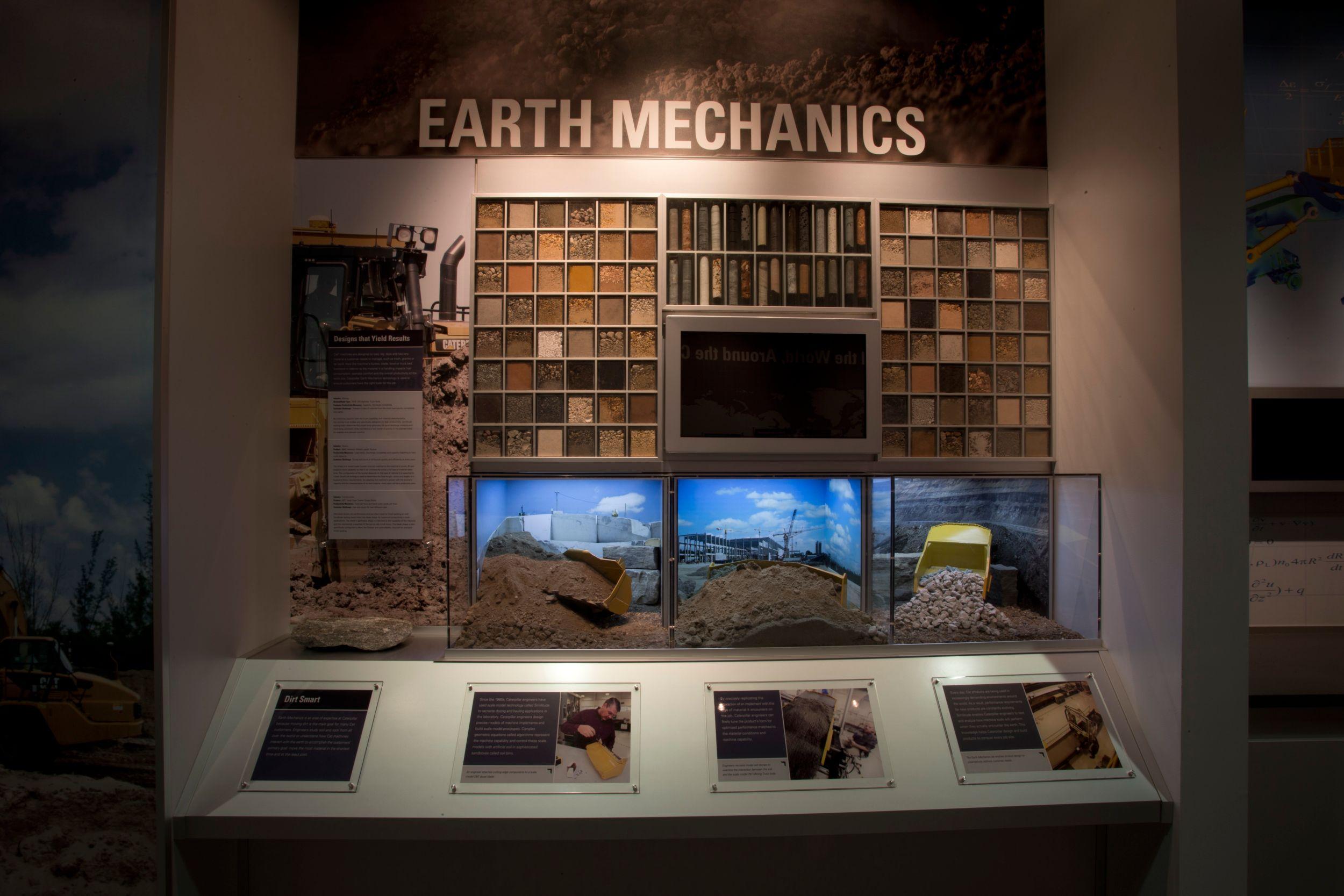 Earth Mechanics