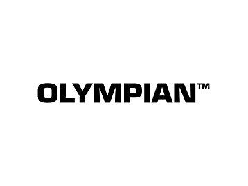 Caterpillar | Olympian on