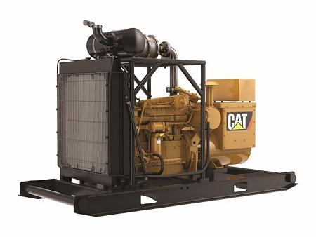 Land Production Generator Set